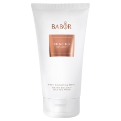 BABOR SPA Shaping for body Feet Smoothing Balm