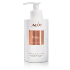 BABOR SPA Shaping for body Lotion