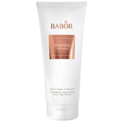 BABOR SPA Shaping for bodyDaily Feet Vitalizer