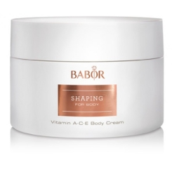BABOR SPA Shaping for bodyVitamin ACE Body Cream