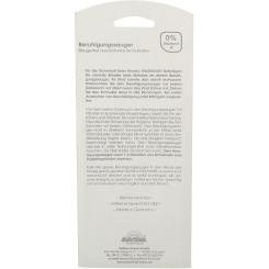 Baby-Frank® Beruhigungssauger in Kirschform Latex 0-6 Monate flieder / grün