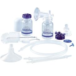 Baby-Frank® Zubehör-Set für Milchpumpen