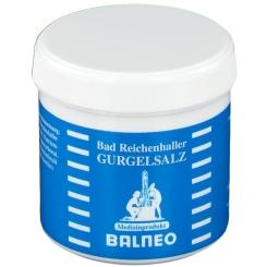 Bad Reichenhaller Gurgel- und Inhalationssalz