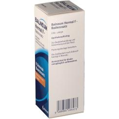 Balneum Hermal® F-Badezusatz