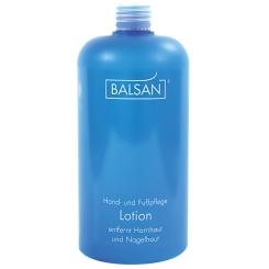 BALSAN® Hand- und Fußpflege Lotion