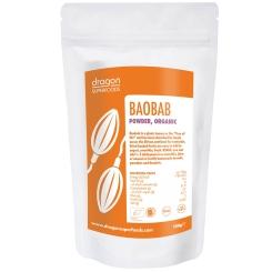 BAOBAB Bio-Pulver