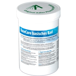 BaseCare basisches Bad