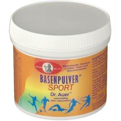Basenpulver® Dr. Auger® Sport