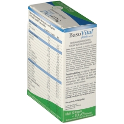 Baso Vital® Antistress Kapseln