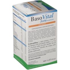 Baso Vital® forte Basenpulver fructosefrei