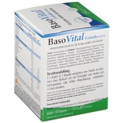 Baso Vital® Gelenk Kapseln
