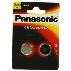Batterien Lithium Zelle Cr 2016