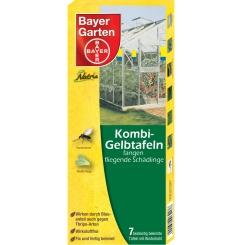 Bayer® Kombi-Gelbtafeln