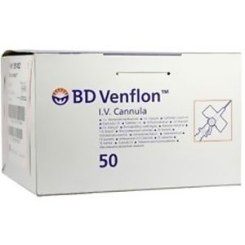 BD Venflon™ 2 20g 1,0 x 32mm Verweilkanüle