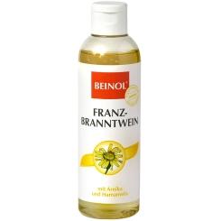 BEINOL® FRANZBRANNTWEIN mit Arnika und Hamamelis