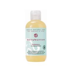 bellybutton Bademaus Pflegebad & Shampoo für Babys und Kinder