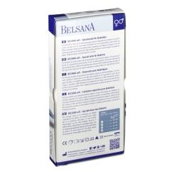 BELSANA soft Spezialsocke Gr. 36-38 Farbe marine