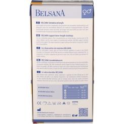 BELSANA Sommer Edt. Stützkniestrumpf Gr. 42-44 Farbe beige