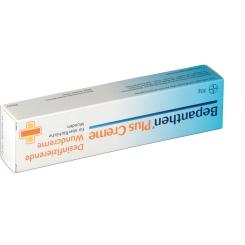 Bepanthen® Plus