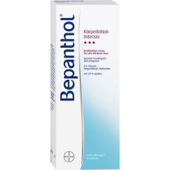 Bepanthol® Intensiv Körperlotion Spenderflasche