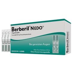 Berberil® N EDO® Einzeldosispipetten