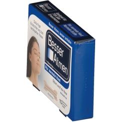 BesserAtmen Nasenstrips beige normale Größe