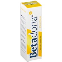 Betadona Wund-Spray