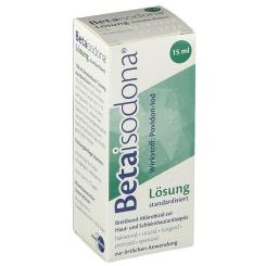 Betaisodona® Lösung