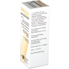 Betaisodona® Puder-Spray
