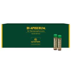 BI-APISERUM® Trinkampullen mit Gelée Royale