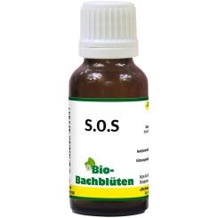 Bio-Bachblüten S.O.S