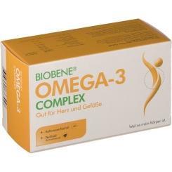 BIOBENE® Omega-3 Complex