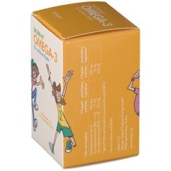 BIOBENE® Omega-3 Für schlaue Köpfe