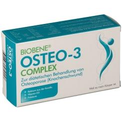 BIOBENE® OSTEO-3 Complex