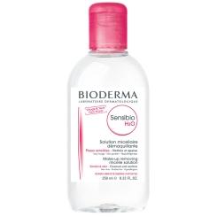 BIODERMA Sensibio H2O Reinigungslotion