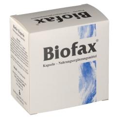 Biofax® Kapseln