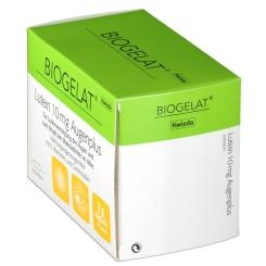 BIOGELAT® 10 mg Augenplus