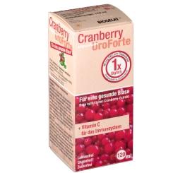 BIOGELAT® Cranberry Uroforte Liquid