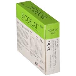 BIOGELAT® Lutein 10mg Augenplus