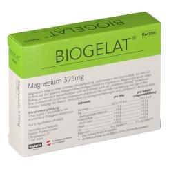 BIOGELAT® Magnesium 375 mg