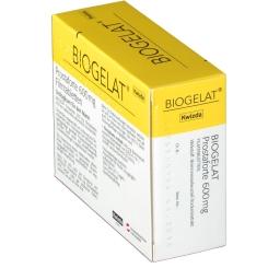 BIOGELAT® Prostaforte 600 mg