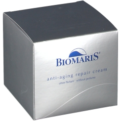 BIOMARIS® anti-aging repair cream ohne Parfum