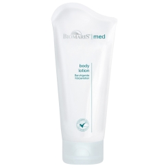 BIOMARIS® body lotion med