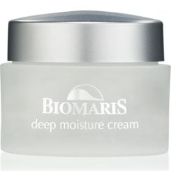 BIOMARIS® deep moisture cream ohne Parfum