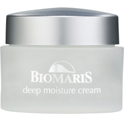 BIOMARIS® Deep Moisture Cream ohne Parfum