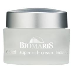 BIOMARIS® Super Rich Cream ohne Parfum
