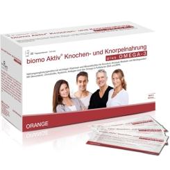 biomo Aktiv® Knochen- und Knorpelnahrung
