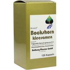 Bioxera® Bockshornkleesamen