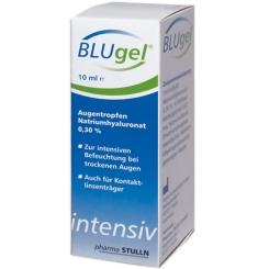 BLUgel® OSD