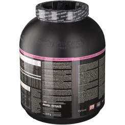 Body Attack Extreme Whey Deluxe Latte Strawberry White Chocolate Pulver